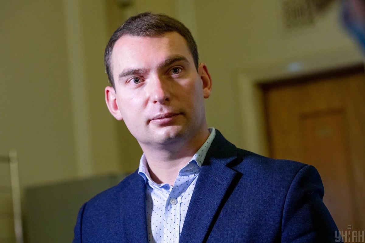 Раскол в «Голосе» — председатель фракции прокомментировал скандал —