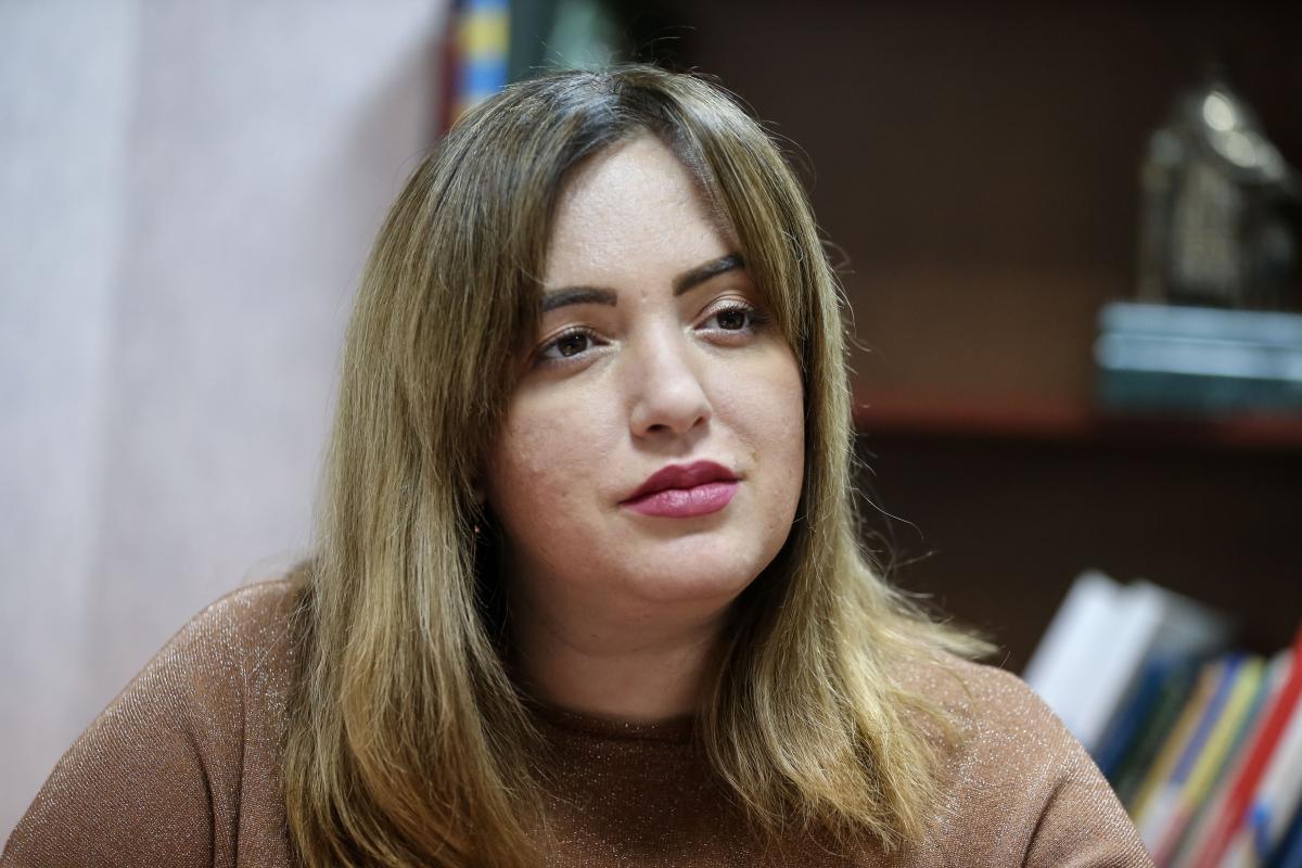 Большая приватизация — Леся Забуранная рассказала об ожиданиях