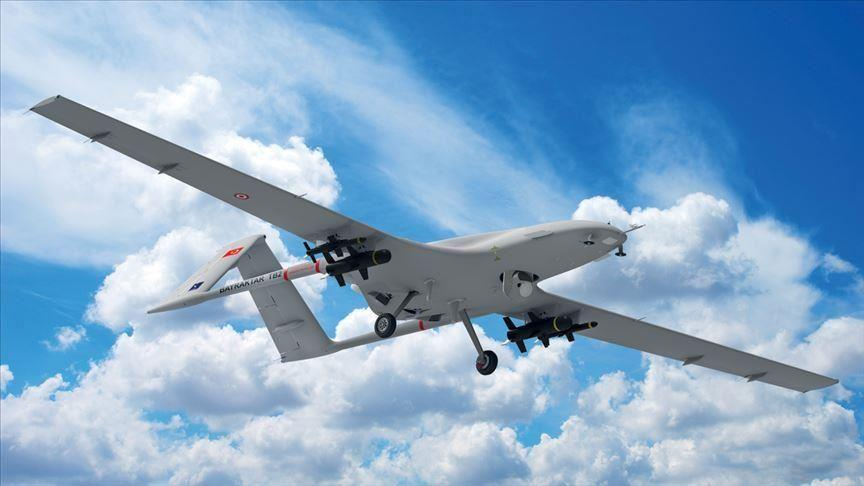 характеристика и особенности дронов Байрактар — последние новости —