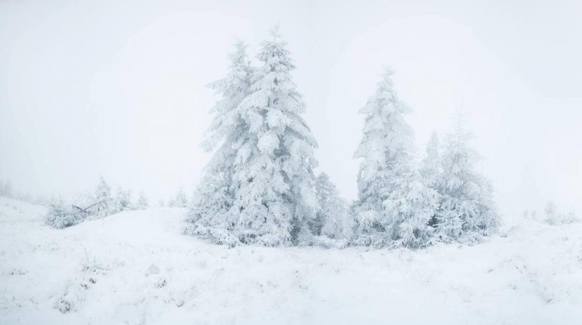 В Украине открылся лавиноопасный сезон