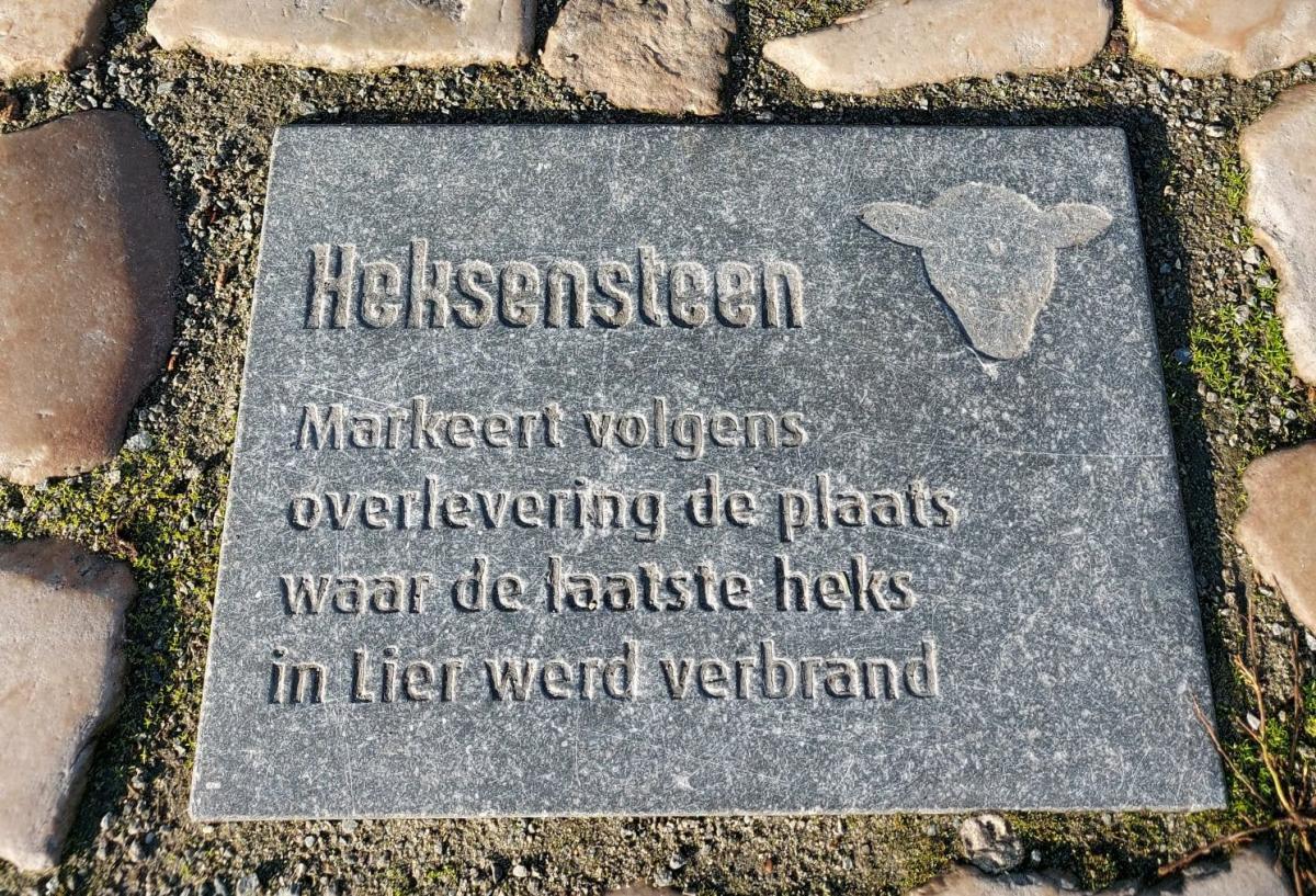 Сожжение ведьмы — в Бельгии извинятся за сожжение последней ведьмы