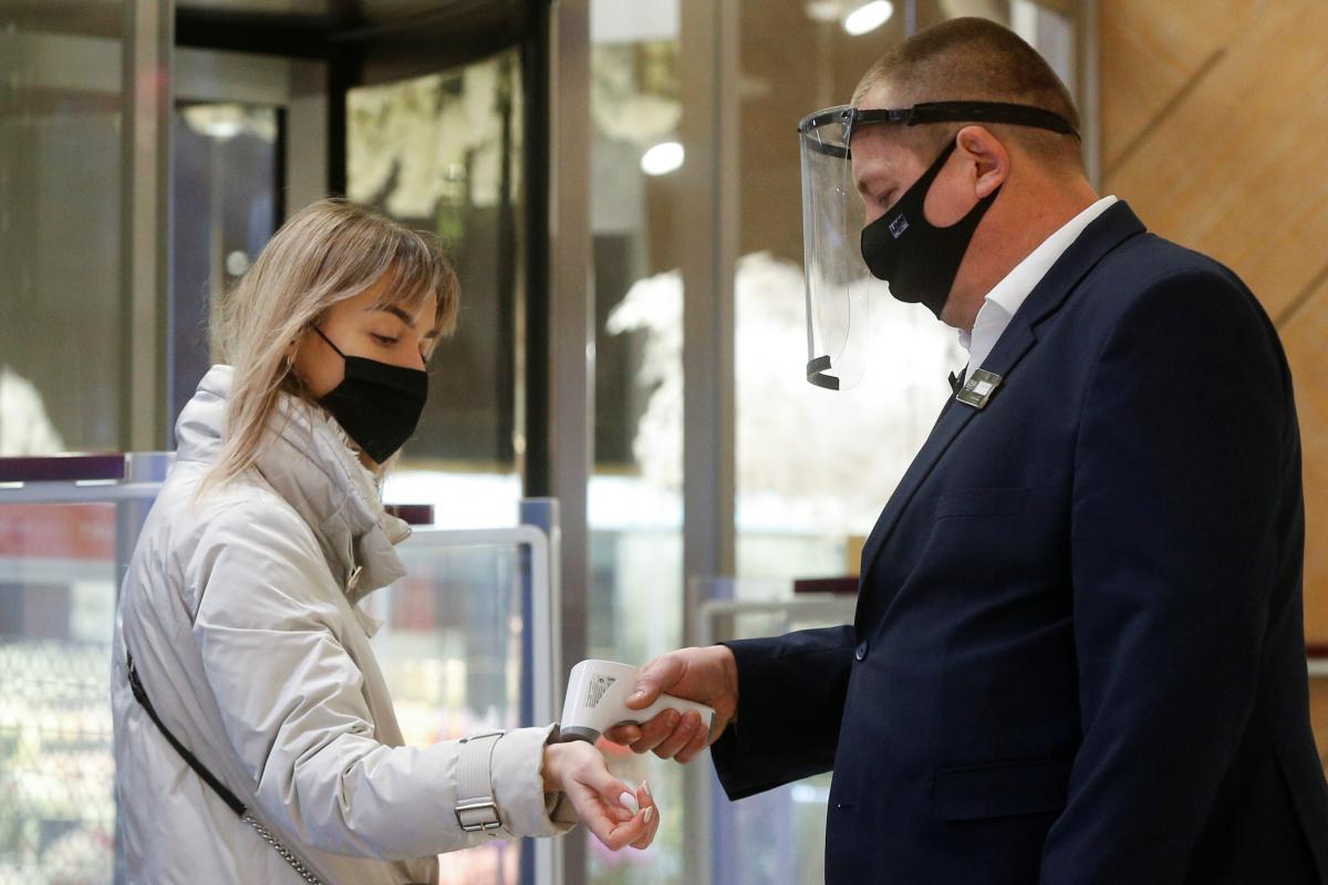 Главные новости Украины 1 февраля: новые случаи коронавируса и сроки получения вакцины от COVID-19