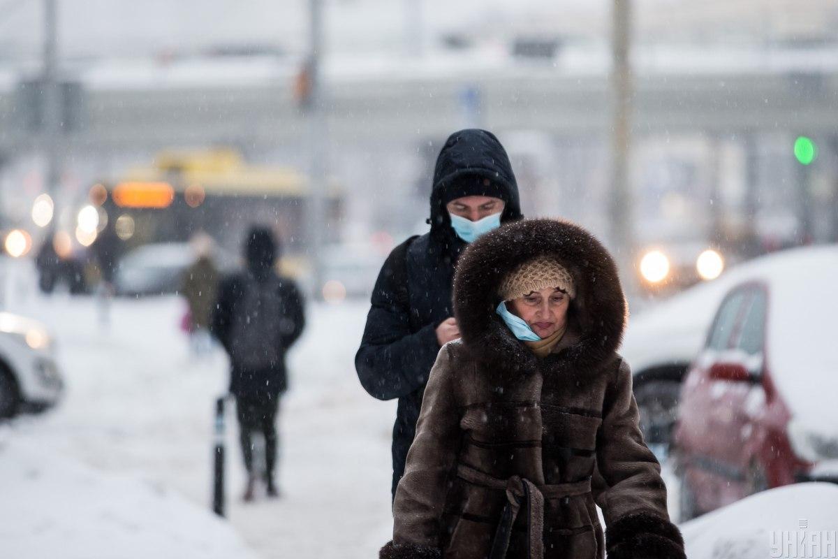 Главные новости Украины 16 февраля: ситуация с коронавирусом и нарушение оккупантами перемирия на Донбассе
