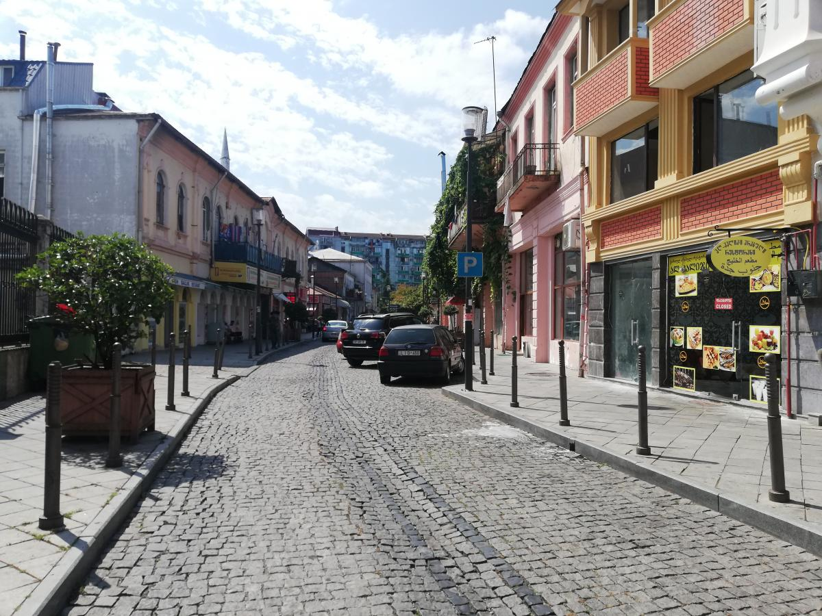 Карантин в Грузии — что разрешено и запрещено — УНИАН