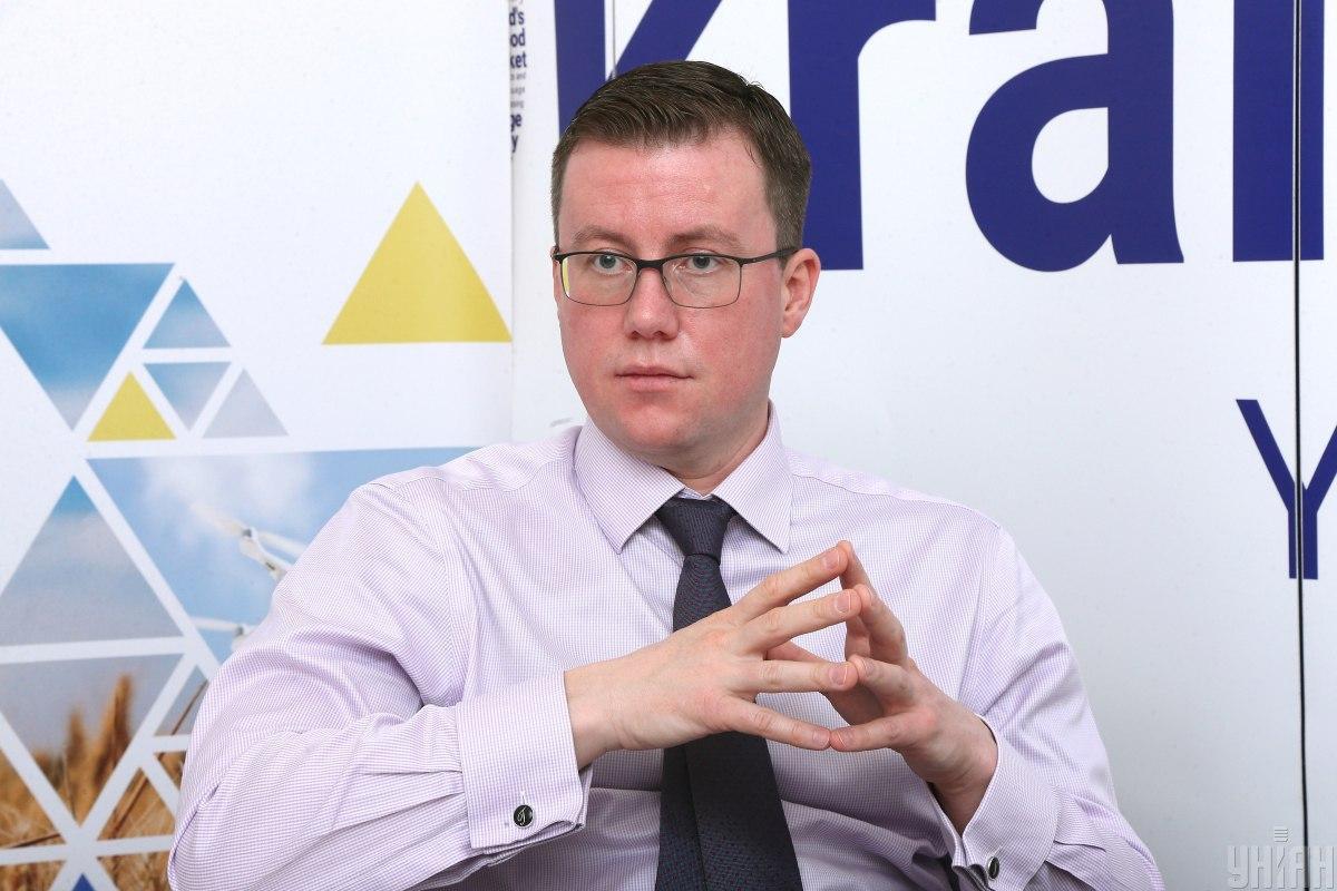 Сергій Цівкач — інтерв'ю із виконавчим директором Офісу із