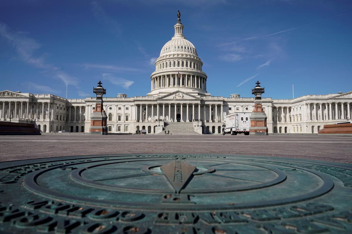 Маркарова ожидает от Байдена глобального лидерства США в защите