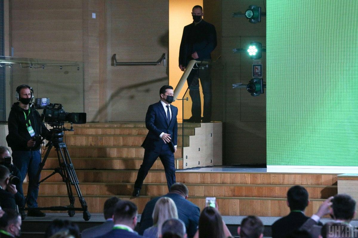 Зеленский и Байден — когда президенты Украины и США проведут