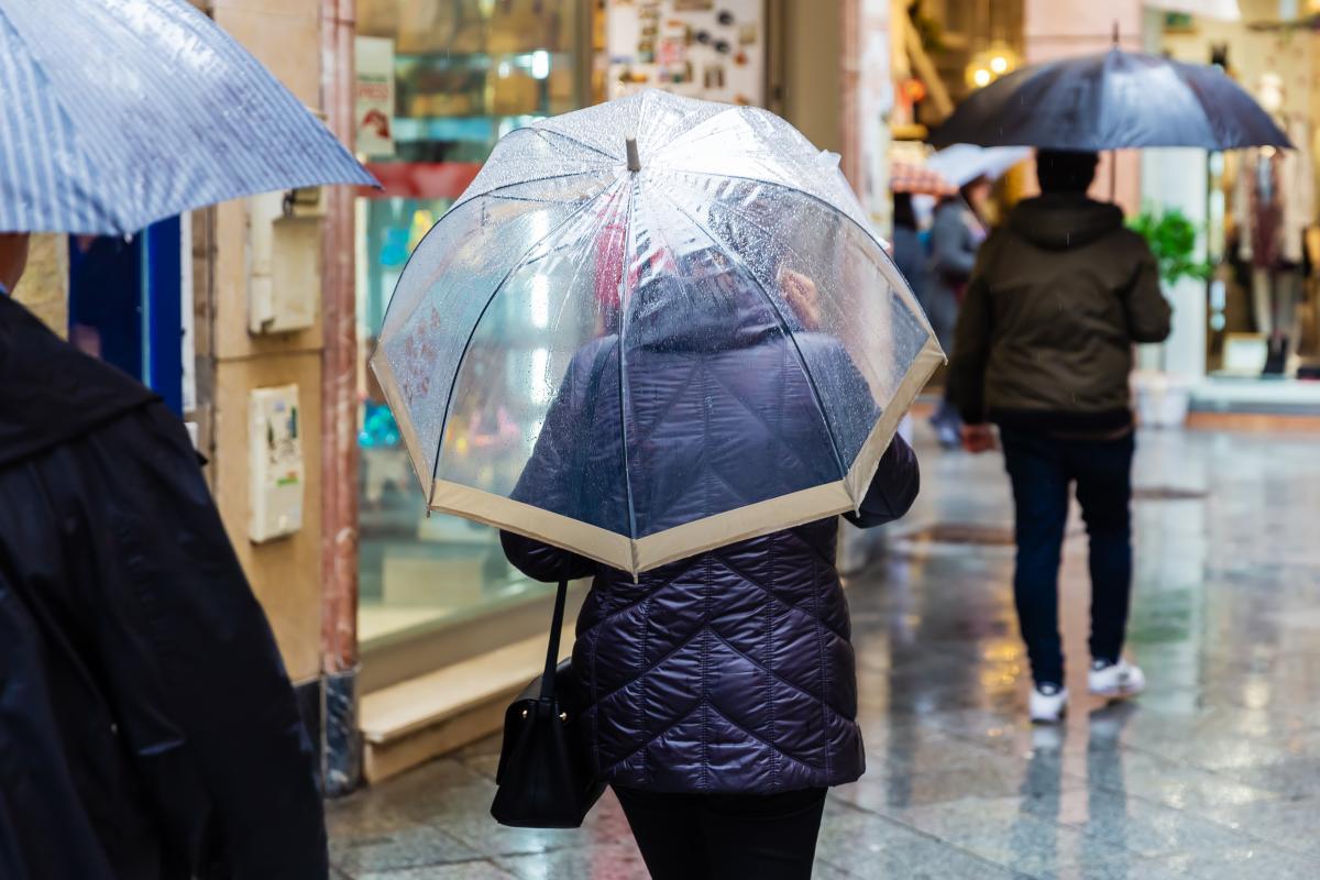 Прогноз погоды 4 апреля — синоптики рассказали о погоде 4 апреля