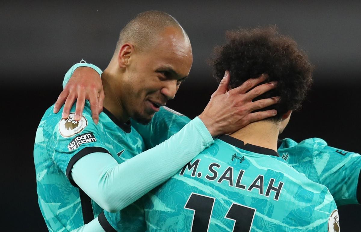 Реал Ливерпуль — прогноз букмекеров на матч 1/4 финала Лиги