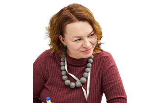 Дитячі книжки — інтерв'ю з письменницею та психологом Тетяною Стус