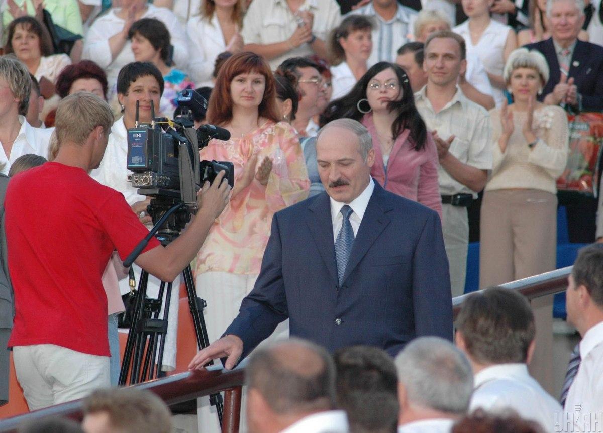 Скандал на Славянском базаре — ведущей сделали режиссера ансамбля