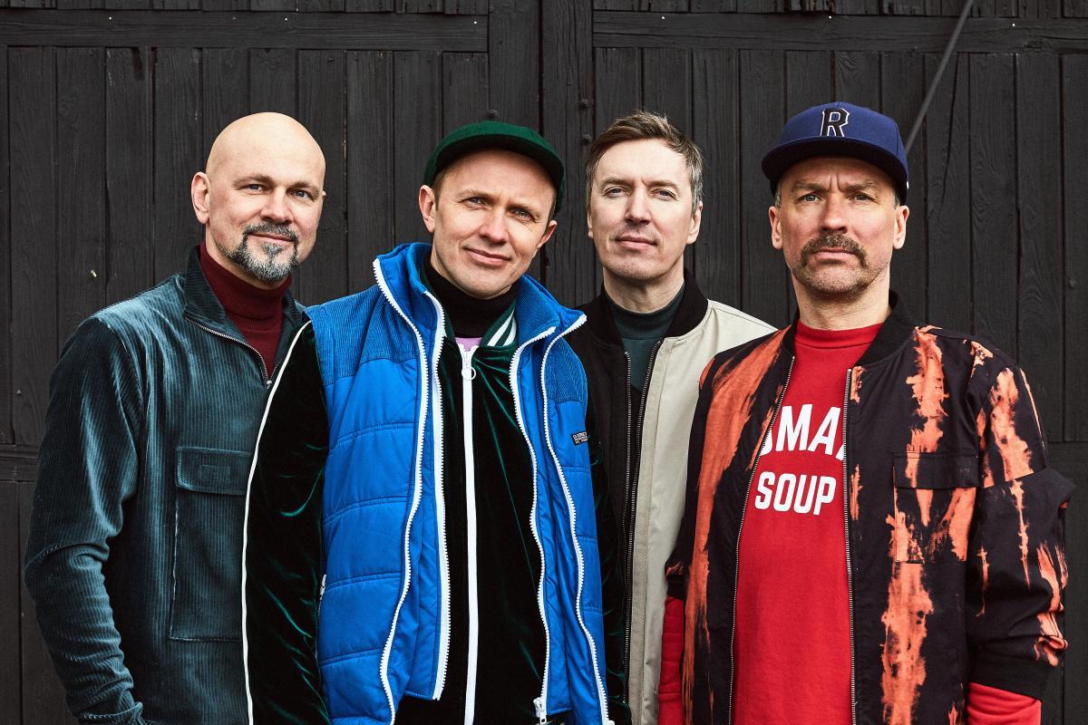 Группа BrainStorm представила яркую премьеру клипа на свой новый сингл Feels
