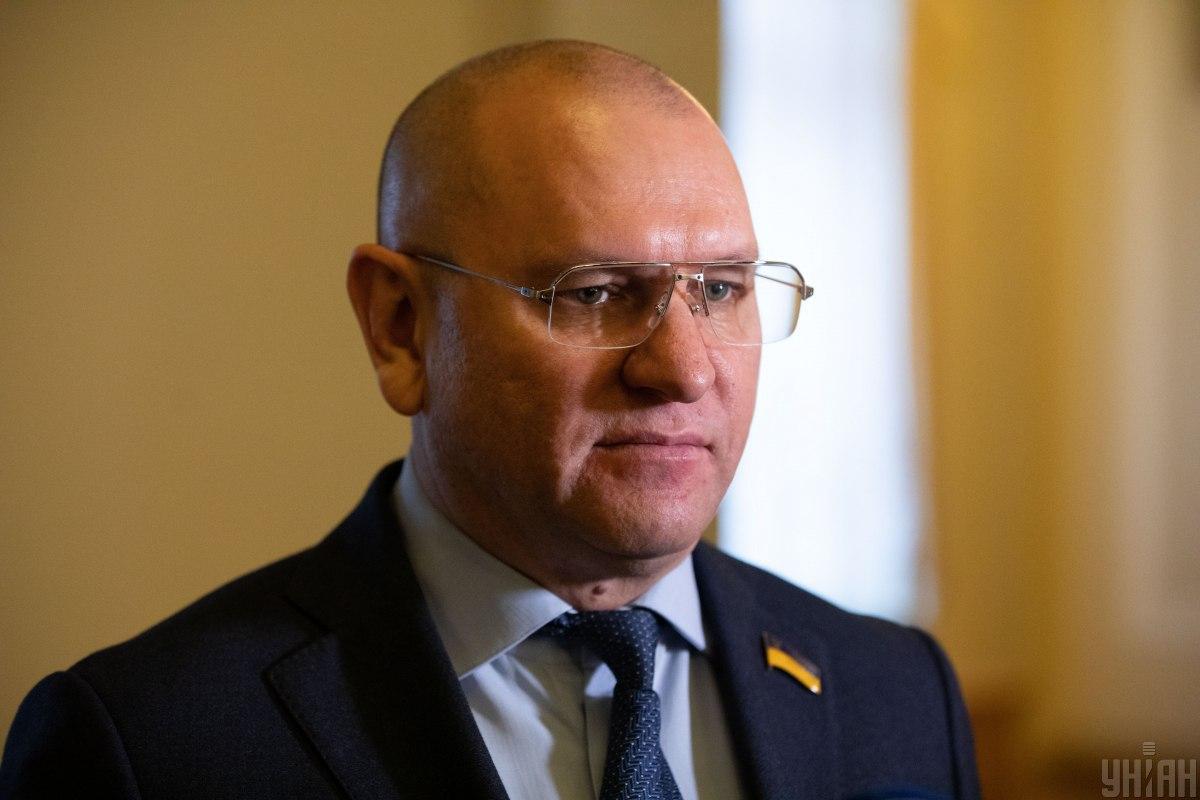 В Слуге народа рассказали, за что выгнали скандального нардепа Шевченко из фракции