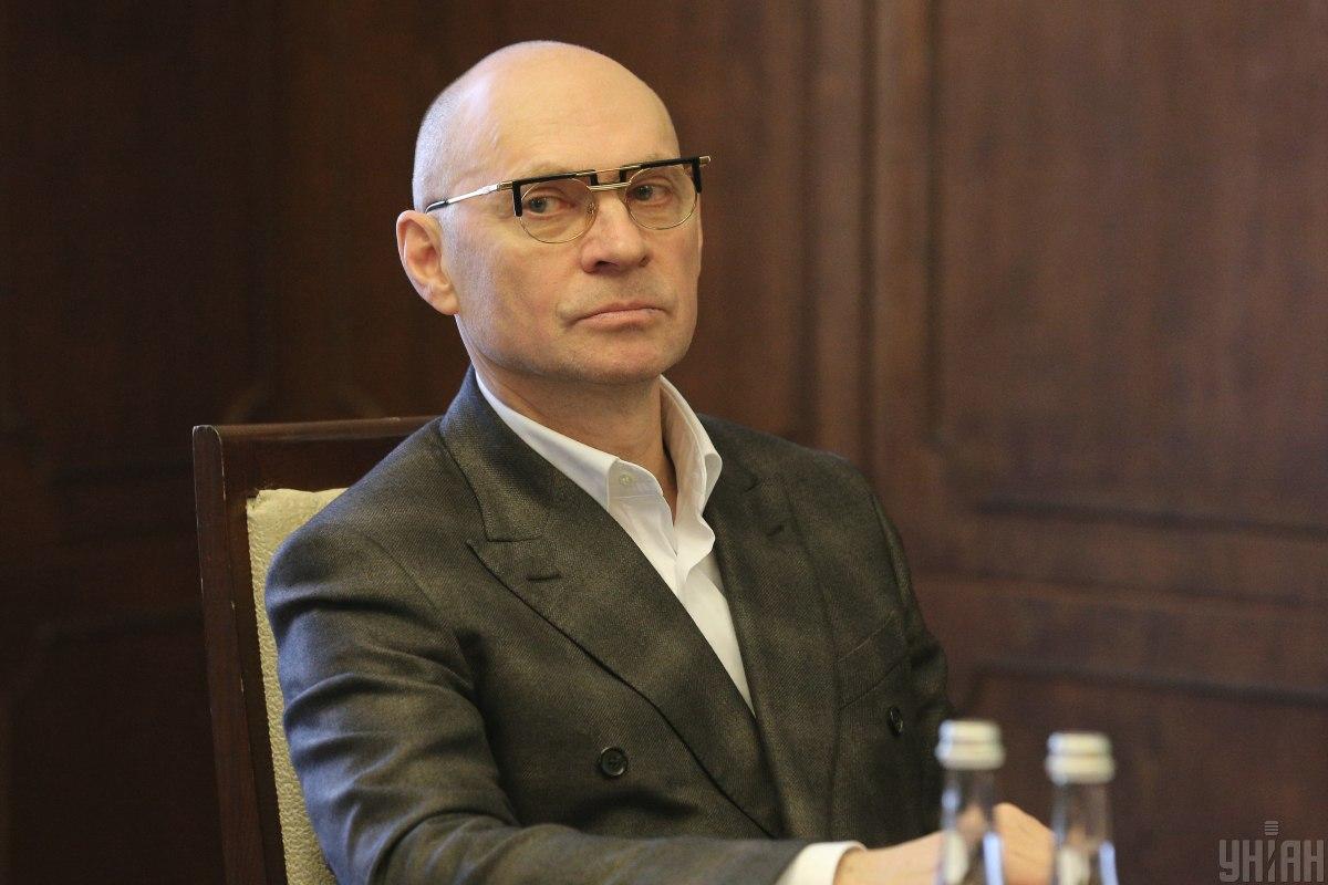 Депутаты Киевоблсовета отправили в отставку свое руководство и избрали первым замглавы представителя от За майбутнє