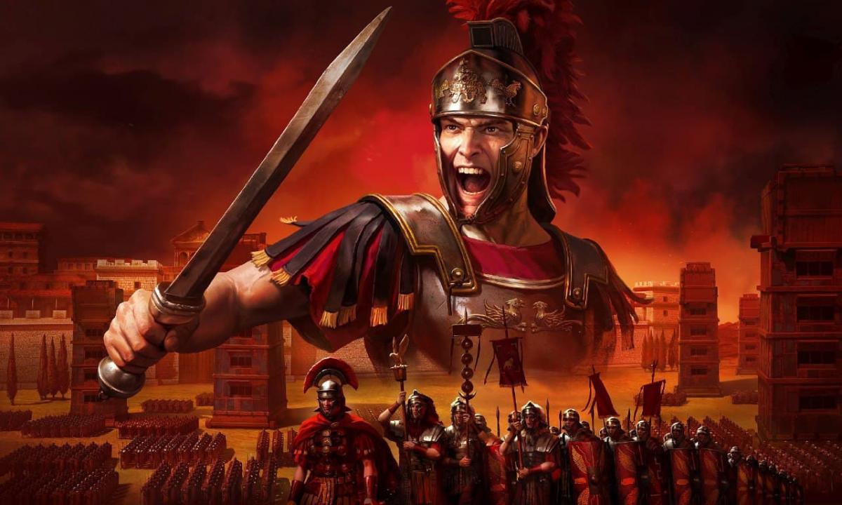 Обновление классики. В Steam вышел Total War: Rome Remastered