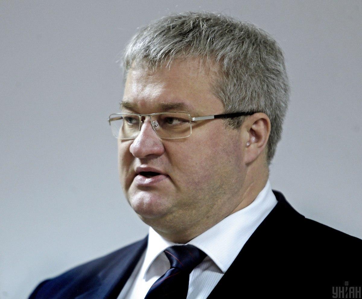 Замглавы Офиса президента назначен экс-посол Украины в Турции