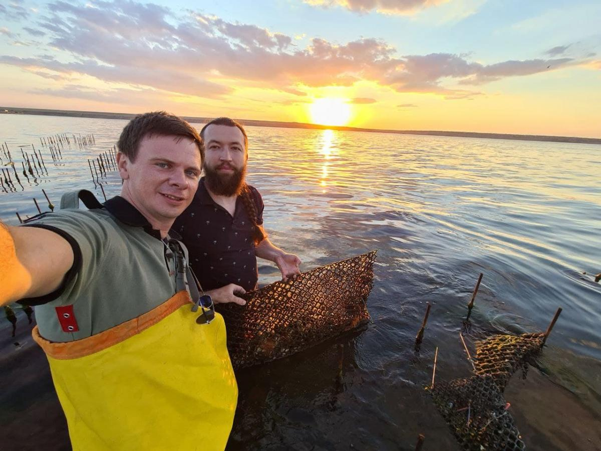 В новом выпуске Мандруй Україною з Дмитром Комаровим показали необычные места Причерноморья