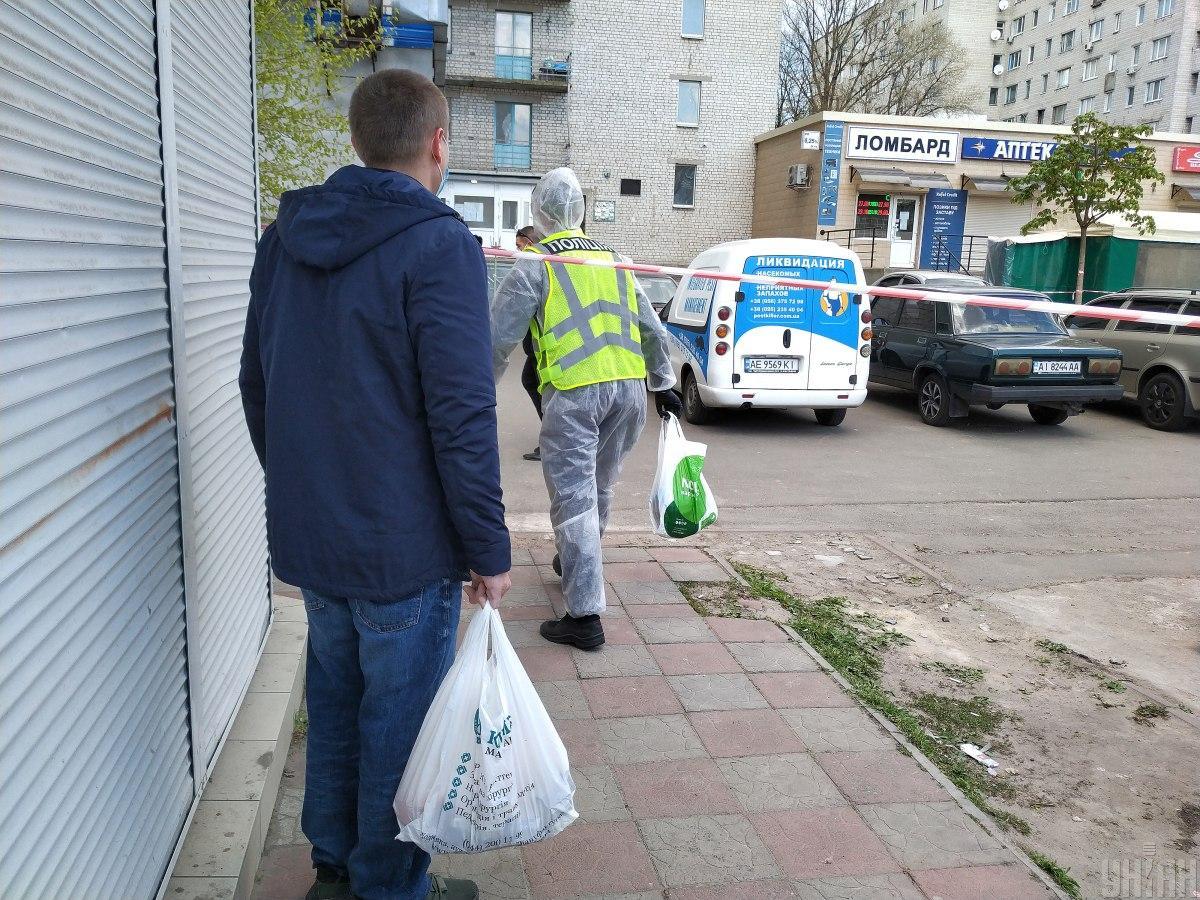 Штраф за распространение пакетов-маечек составит до 34 тысяч гривень