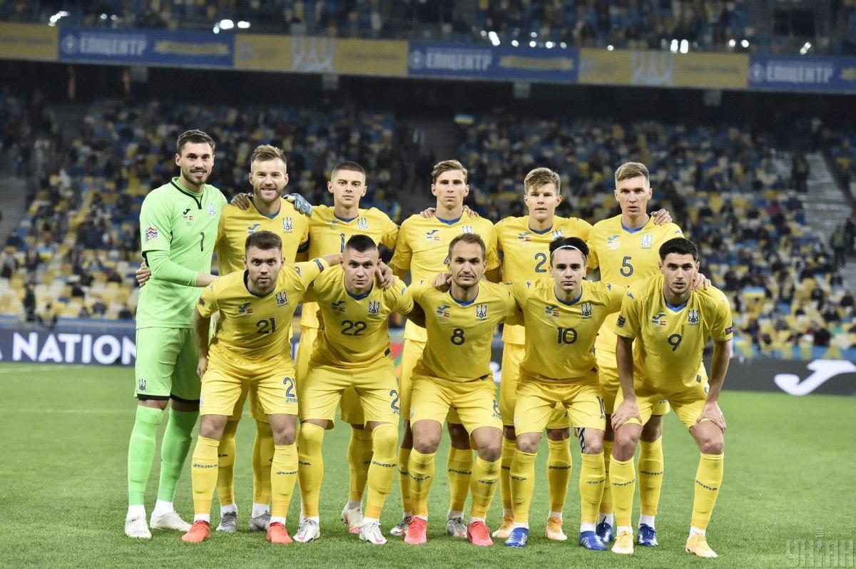Украина - Кипр: прогноз букмекеров на товарищеский матч
