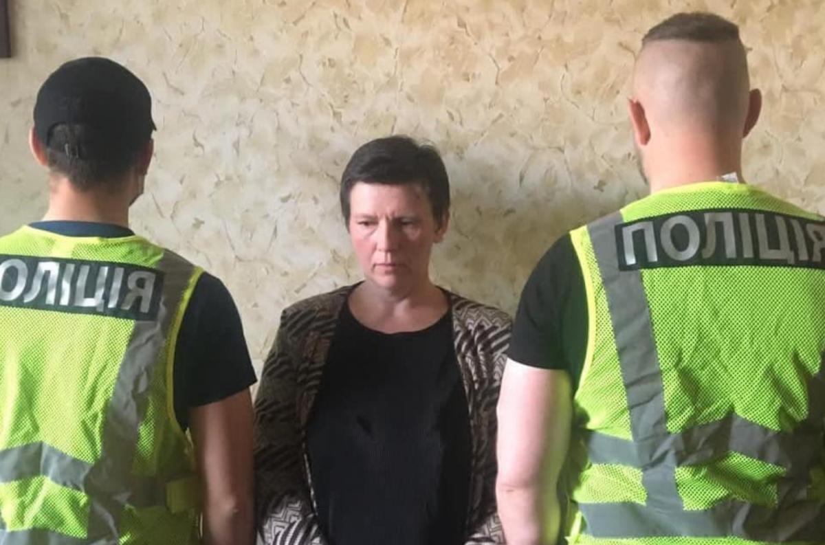 На Киевщине мошенница придумала необычную схему обмана: как она обманывала людей