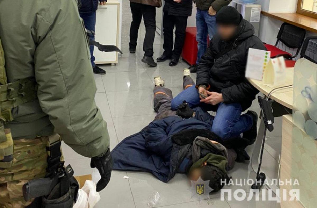 В Мариуполе принудительно будут лечить мужчину, захватившего заложников в банке