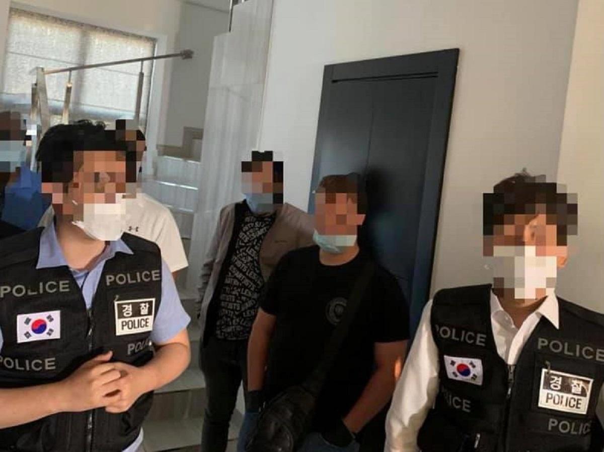 Разоблачены хакеры, нанесшие ущерб компаниям Южной Кореи и США на 500 миллионов долларов  Венедиктова