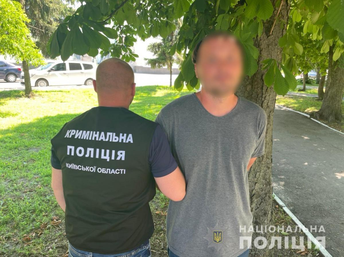 В Киевской области врач-потрошитель зверски убил случайного прохожего