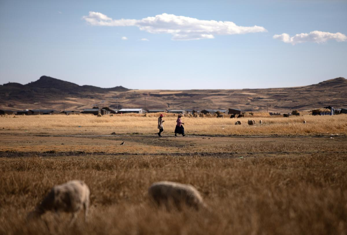 Украина и Перу подписали соглашение о безвизе