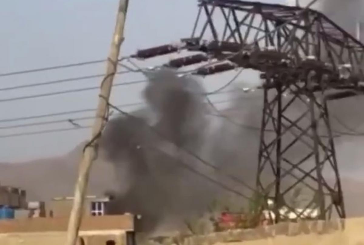 Ракетный удар по Кабулу нанесли США - Reuters