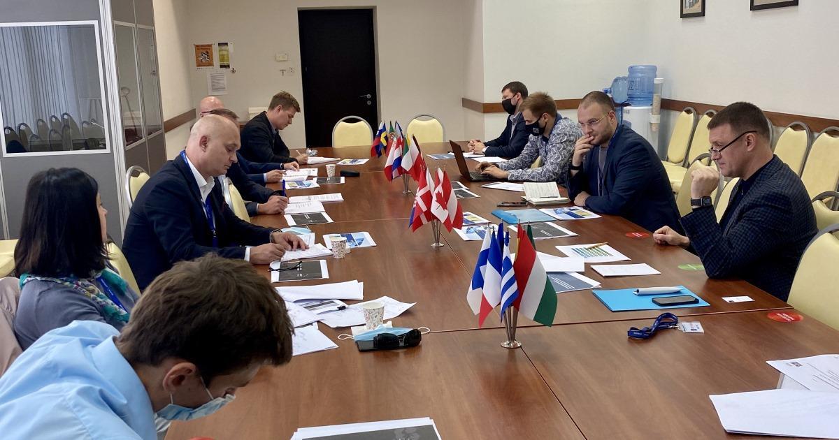 Создана рабочая группа с участием экспертов ЕС для скорейшего запуска Бюро экономической безопасности - Вадим Мельник