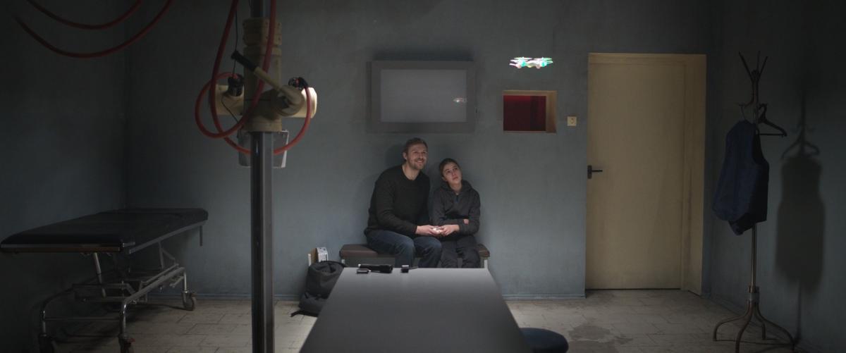 На Венецианском кинофестивале покажут фильм из Украины: появился трейлер