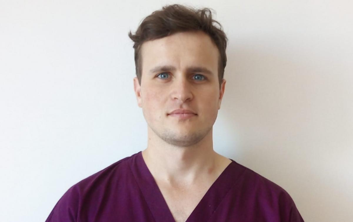 Врач-анестезиолог Иван Черненко: Мой любимый довод: Вы боитесь последствий вакцинации через пять лет. А последствий ковида не боитесь