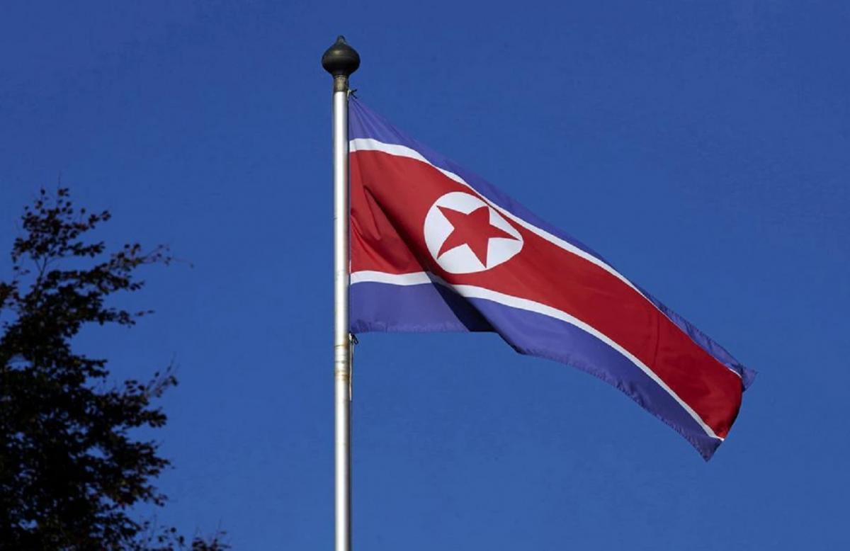 Северная Корея, предположительно, выпустила две баллистические ракеты  СМИ
