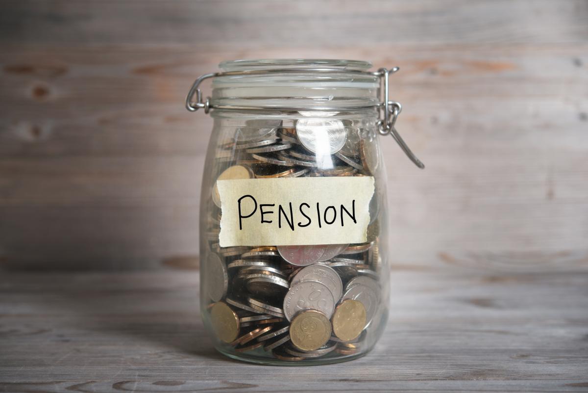 В 2022 году правительство планирует продолжить повышение пенсий в Украине