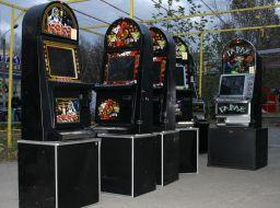 запорожье игровые автоматы