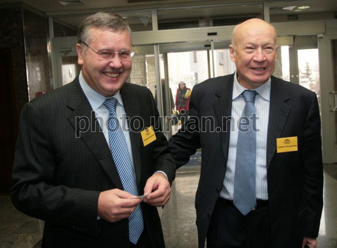 Україні необхідно Міністерство з питань оборонно-промислового комплексу, - Горбулін - Цензор.НЕТ 8136