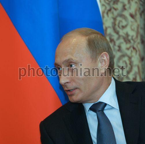 Photo Vladimir Putin Unian