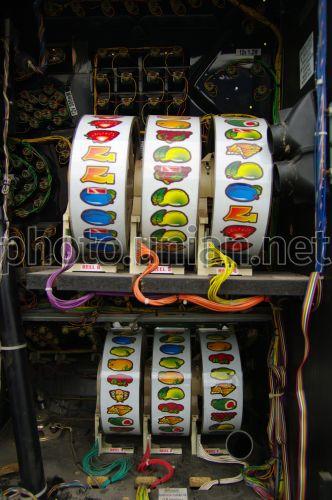 Игровой автомат братва бесплатно играть
