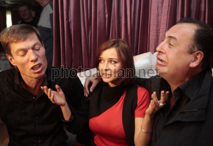 владимир моисеенко фото семьи тому перегретом пиве