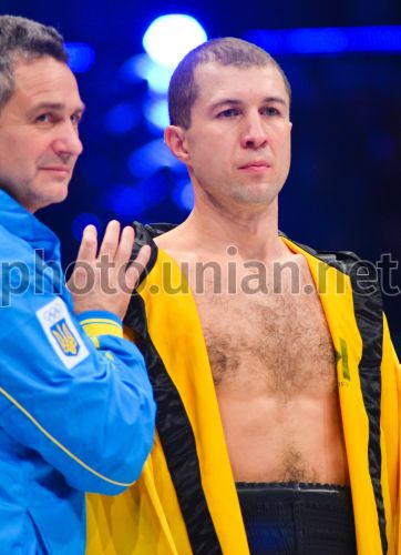 фото боксера демченко каждую