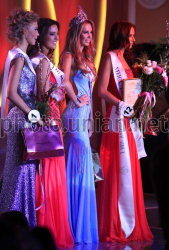 Photo Participants of beauty contest