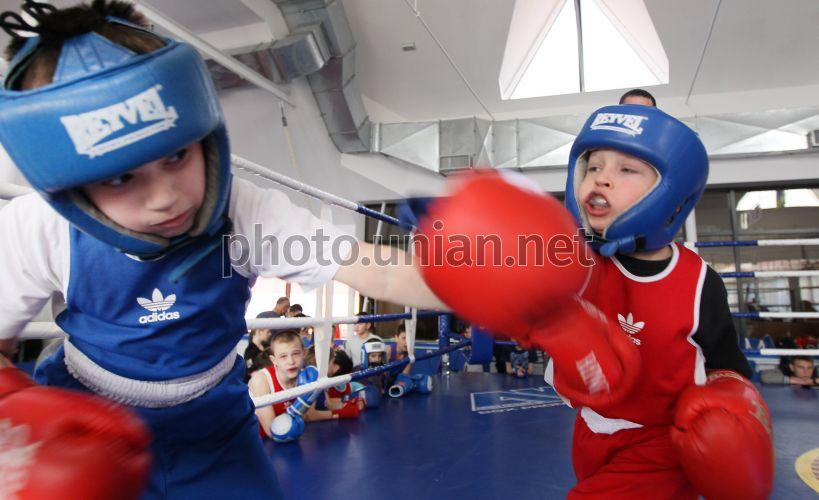 Юные боксеры со всего Приморья встретятся в ринге » СпортПриморье   500x819