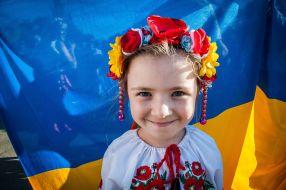 День вышиванки в Украине в этом году будут праздновать 21 мая