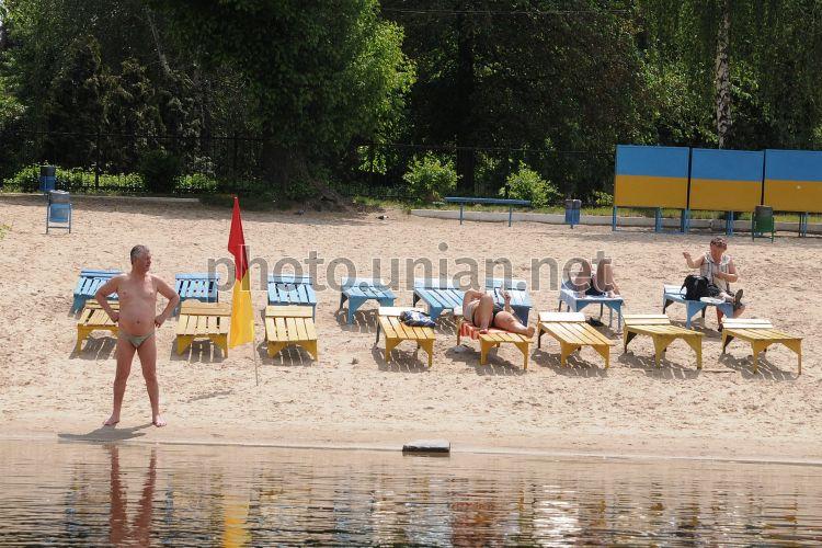 силу непрофессионализма пляжные фотографии из киевского гидропарка цвет, имитирующий дерево