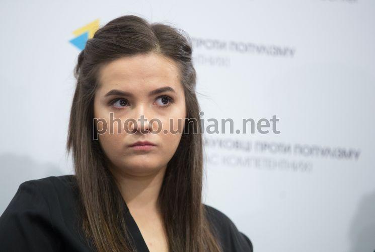 бывшей фото натальи бойко зам министра энергетики украины любит экспериментировать своим