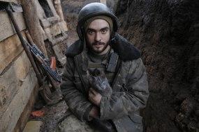 Операция Объединенных сил (антитеррористическая операция) на востоке Украины