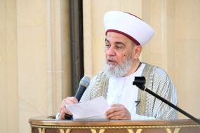 Akhmed Tamim