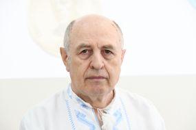 Volodymyr Sergiychuk