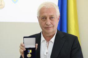 Yuriy Bondar