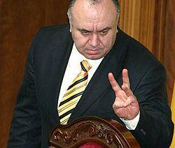 Василий Цушко